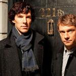 Uusi Sherlock -sarjan neljäs tuotantokausi alkaa vihdoinkin