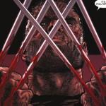 Snikt! Tämä kuva selittää, miksi Wolverine 3 saa K16-ikärajan