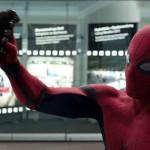 Spider-Man: Homecomingin juliste esittelee Hämiksen uuden asun