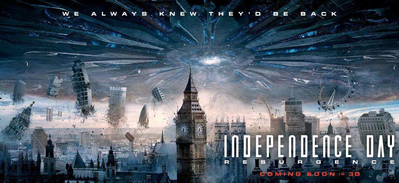 день независимости худ фильм