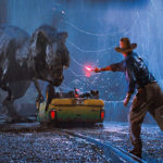 """10 faktaa Jurassic Parkista: """"Siitä melkein tuli Aliens dinosauruksilla"""""""
