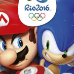 Mario & Sonic at the Rio 2016 Olympic Games on kallis minipelikokoelma (3DS)