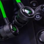 Razer Hammerhead Pro V2 – bassovoittoista nappipeliääntä
