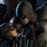 Batman Episode 1: Realm of Shadows rakentaa pohjaa suuremmalle seikkailulle (PC, PS4, Xbox One)