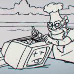 Bitwisards – Ylen kreisikomediaa mustalla huumorilla ja ranteet auki -meiningillä