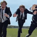 Lisää törkyä valkokankaalle – Luokkakokous 2:n traileri julkaistiin