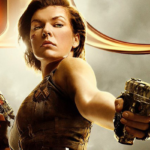 Hei, hei, Milla Jovovich! Resident Evil: The Final Chapterin traileri julki