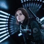 Rogue One -julisteet: Kuolontähti kuumottaa moniongelmaisessa Star Wars -elokuvassa