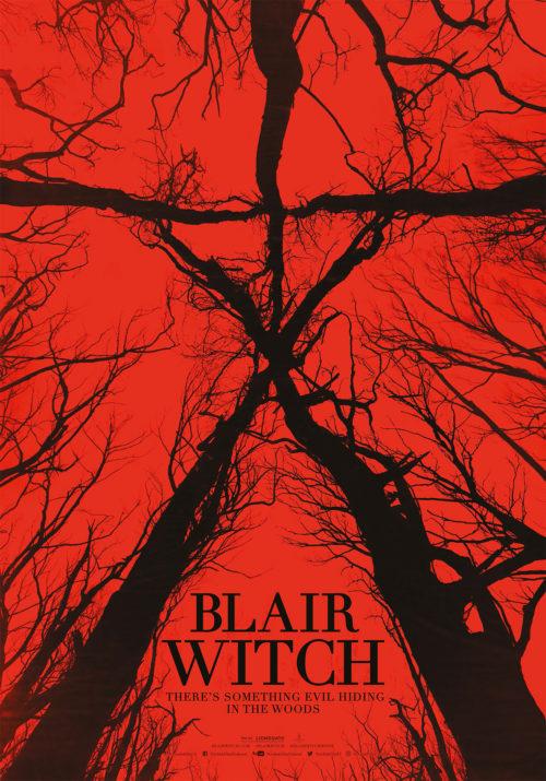 Arvostelu: Blair Witch on odotettua parempaa kameranheiluttelukauhua