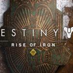 Destiny: Rise of Iron DLC lähinnä paikkaa jatko-osan myöhästymistä (PS4, Xbox One)