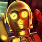 Lego Star Wars: The Force Awakens lennättää ja räiskityttää oivallisesti (PC, PS3, PS4, Wii U Xbox 360, Xbox One)