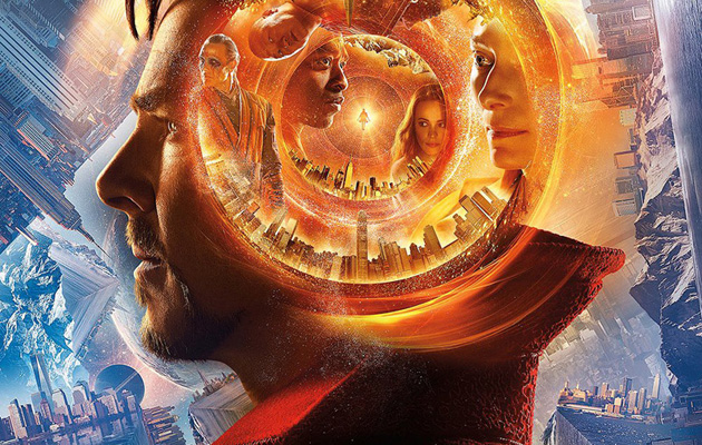 Juliste: Tältä näyttää Hannibal-tähti Mads Mikkelsen Marvel-pahiksena