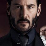 Julistekuva: Keanu Reeves palasi parhaaseen rooliinsa sitten Matrixin