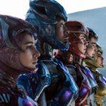 Uusi Power Ranges -elokuva on Iron Manin ja Pacific Rimin lehtolapsi