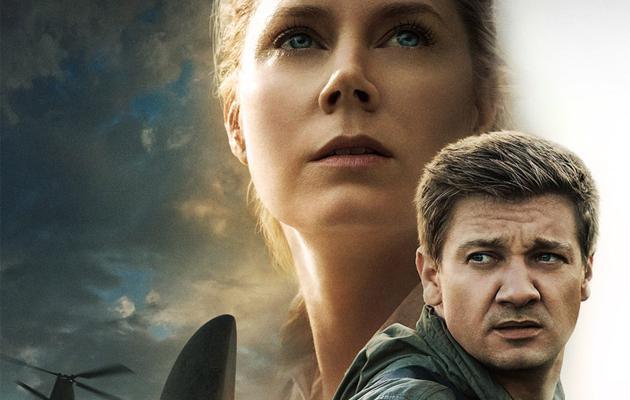 Arrival on vuoden kehutuin valtavirran scifi-elokuva – vielä yksi traileri ennen joulukuun ensi-iltaa