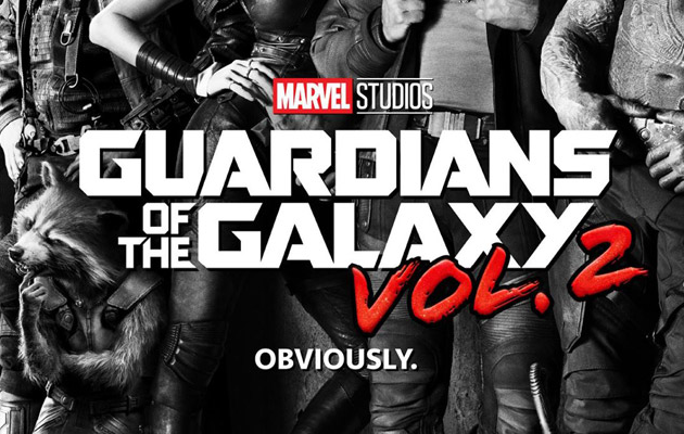 Guardians of the Galaxy Vol 2:n traileri ja juliste: jotain uutta, jotain vanhaa!