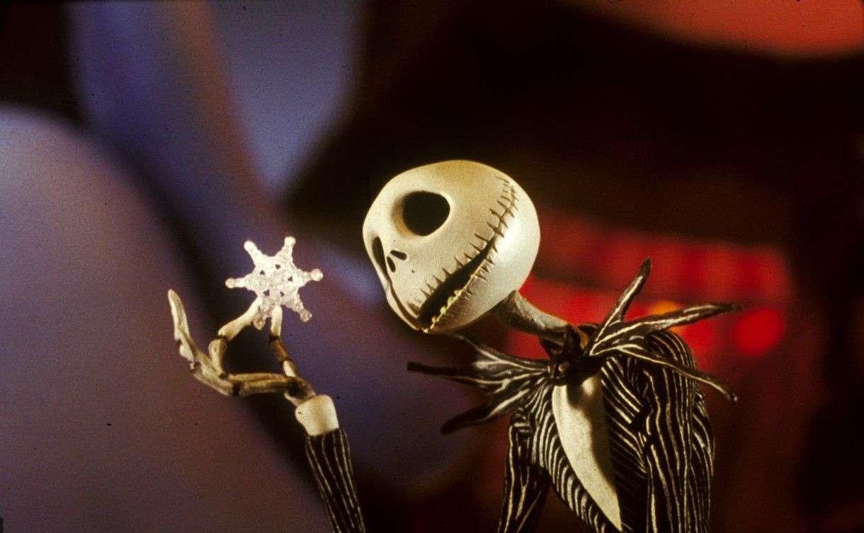 Rehellinen traileri muistuttaa: Painajainen ennen joulua ei oikeasti ole Tim Burtonin elokuva