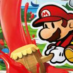 Paper Mario: Color Splash ärsyttää puisevalla taistelullaan (Wii U)