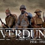 Verdun on raadollisen raskas kuvaus ensimmäisen maailmansodan juoksuhaudoista (Linux, Mac, PC, PS4, Xbox One)