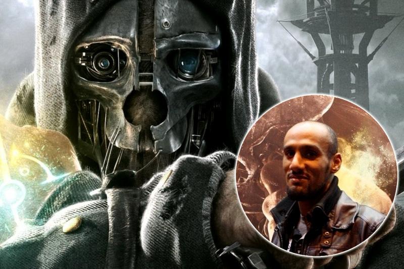 """Haastattelu: Dishonored-pelien pääsuunnittelija Dinga Bakaba – """"Pelaajia ei saa pitää tyhminä!"""""""