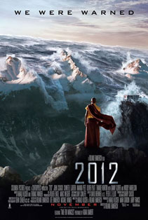 Elokuvat 2012