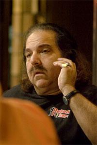 Ron jeremy viagra